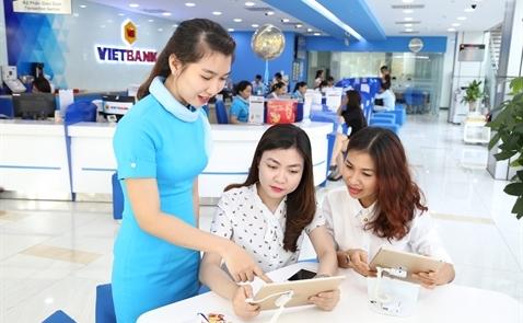 Vietbank: Gửi tiết kiệm online lãi suất lên đến 8%/năm