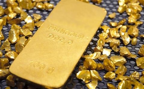 Giá vàng tăng mạnh do bất ổn chính trị tại Mỹ