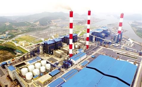 Posco được chấp thuận xây nhà máy điện than 2,5 tỷ USD tại Việt Nam
