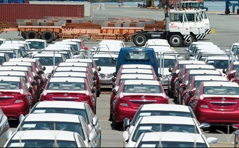 Bác kiến nghị giãn thời gian áp thuế tiêu thụ đặc biệt của DN ô tô