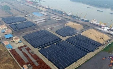 Chủ kho nhôm khổng lồ Trung Quốc ở Vũng Tàu xin hỗ trợ