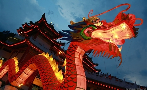 Trung Quốc cam kết 78 tỷ USD cho