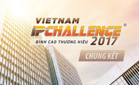 Vietnam IPChallenge 2017 - Màn tranh tài cuối cùng