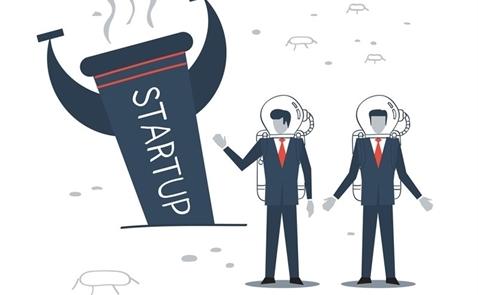 Gọi vốn hàng triệu USD, 4 startup này vẫn thất bại vì chiến lược kém