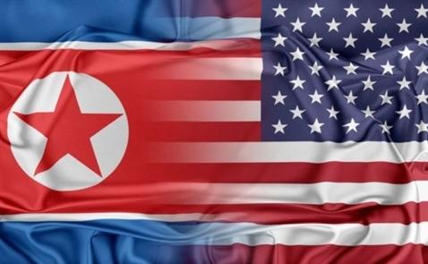 Chỉ có 36% người Mỹ biết Triều Tiên nằm ở đâu trên bản đồ
