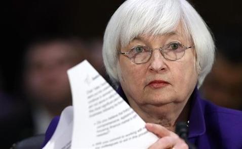 Fed sẽ khó có thể nâng lãi suất thêm 2 lần trong năm nay