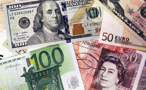 Đà tăng của đồng USD chỉ còn là dĩ vãng