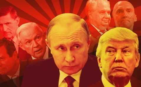 Bê bối Trump rò rỉ thông tin tình báo với Nga: Hư hư thực thực