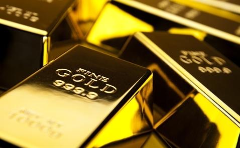 Vàng tăng phiên thứ 5 liên tiếp do đồng USD xuống mức thấp 6 tháng