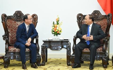 Samsung Việt Nam dự kiến xuất khẩu 11 tỷ USD trong quý II
