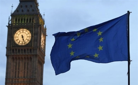 EU muốn mở trung tâm tài chính mới, London sắp phải