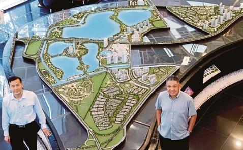 Đại gia bất động sản Malaysia lên kế hoạch thu 400 triệu USD từ Việt Nam