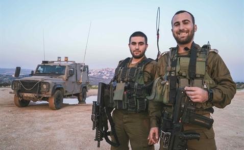 """Israel trở thành """"quốc gia khởi nghiệp"""" nhờ chế độ nghĩa vụ quân sự?"""