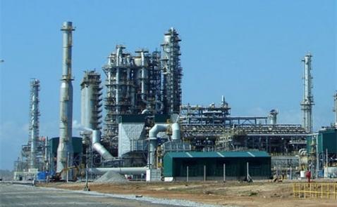Lọc dầu Dung Quất bán 5-6% vốn khi IPO