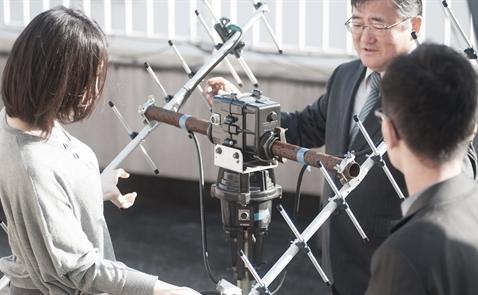 Các startup công nghệ vũ trụ Nhật tiến vào ASEAN
