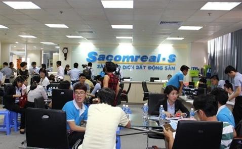 LienVietPostBank đầu tư 500 tỷ vào Sacomreal