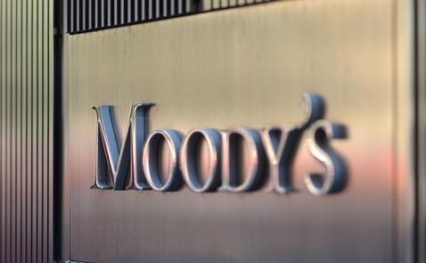 Moody cảnh báo mức độ rủi ro của ngành ngân hàng Việt Nam