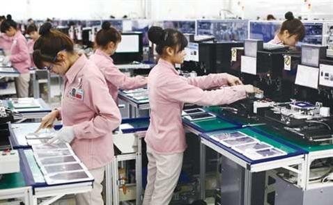 Giải ngân 6,15 tỷ USD vốn FDI trong 5 tháng đầu năm