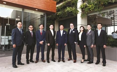 SonKim Land huy động thành công 100 triệu USD