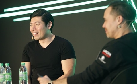 CEO Grab kể chuyện lần đầu gọi vốn với tỷ phú Nhật