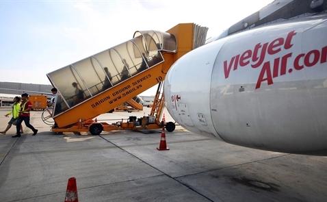 VietJet tiếp tục theo đuổi kế hoạch niêm yết tại nước ngoài