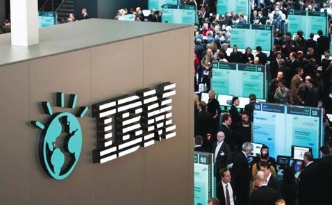 IBM trong cuộc chiến đám mây