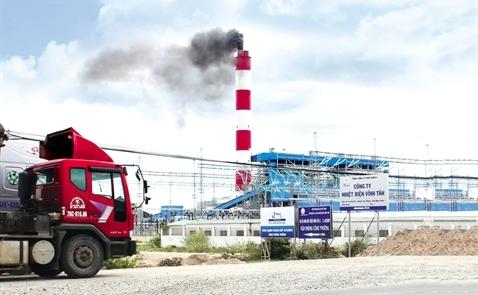 Điện than: Đầu tư vào ngõ cụt