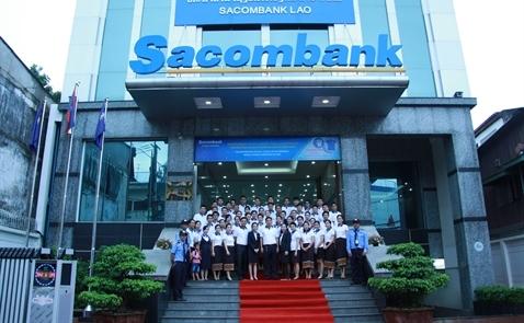 Nợ xấu cao, Sacombank tính khắc phục trong 3-5 năm