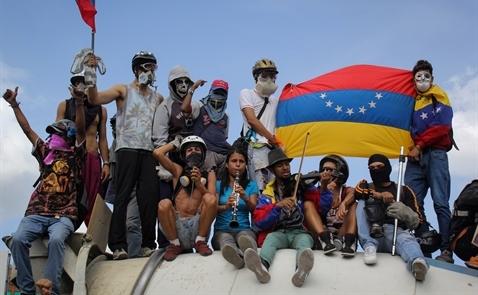 Goldman Sachs: Cứu tinh của chính phủ Venezuela?