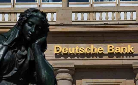 Fed phạt Deutsche Bank 41 triệu USD do lơ là phòng chống rửa tiền