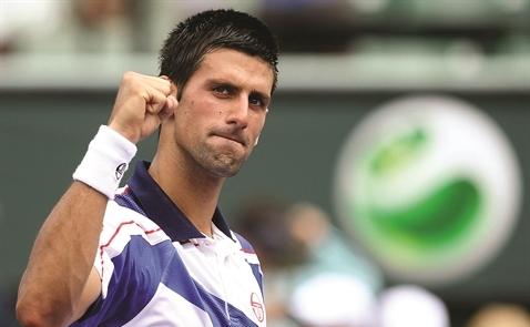 Djokovic có hồi sinh nhờ Lacoste?