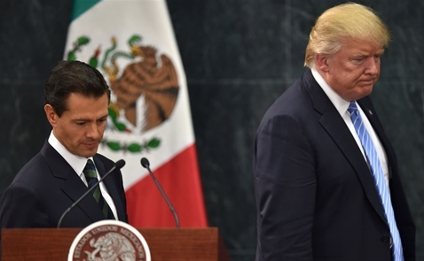 Trump muốn đàm phán lại NAFTA: Ai mới là người hưởng lợi?