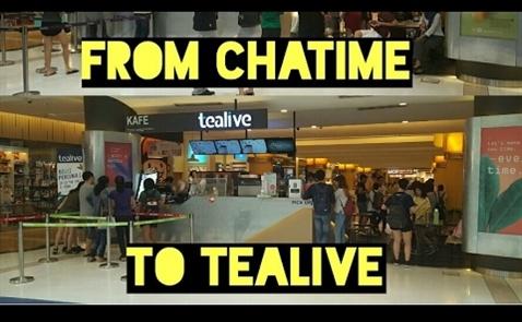 Vì sao Chatime đổi tên ở Malaysia, Gong Cha đổi tên ở Singapore?