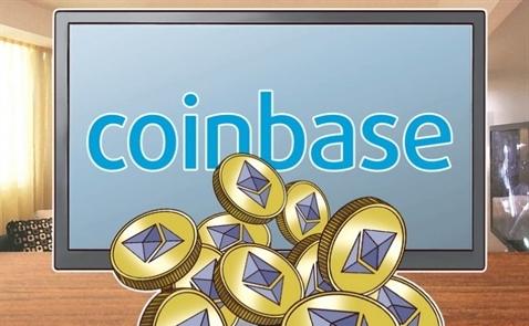 Sàn tiền ảo CoinBase có thể được định giá 1 tỷ USD