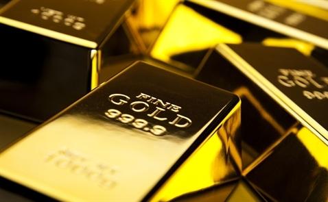 Giá vàng tăng mạnh sau báo cáo việc làm thất vọng