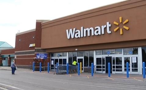 Walmart cho nhân viên giao hàng trên đường về nhà
