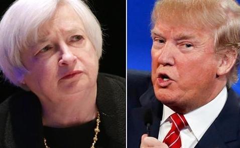 Hai người có thể được Trump đề cử vào ban lãnh đạo Fed là ai?