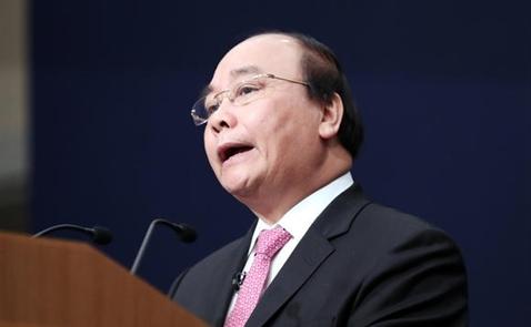 Thủ tướng Nguyễn Xuân Phúc: Toàn cầu hóa là xu hướng không thể tránh khỏi