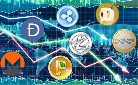 """Startup đua nhau phát hành tiền ảo: Bitcoin đang bị các """"hậu bối"""" qua mặt?"""