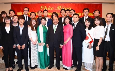 Việt Nam cần học Nhật về đẩy nhanh tốc độ công nghiệp hóa
