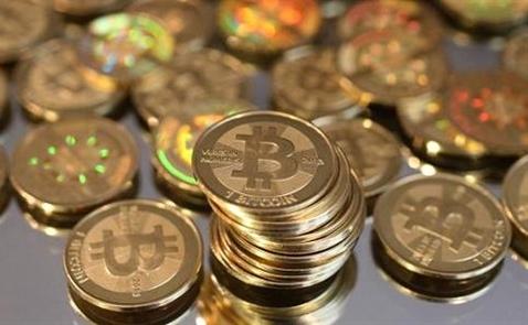 Giá bitcoin lại lập kỉ lục mới, gần chạm mức 3.000 USD