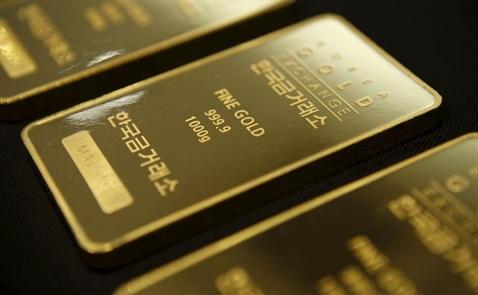 Giá vàng tiếp tục được hỗ trợ trước nhiều thông tin rủi ro trong tuần này