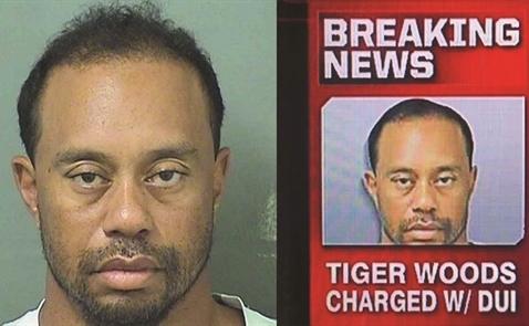 Dấu chấm hết cho Tiger Woods?