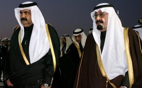 Vì sao Arab Saudi lại xung đột với Qatar?