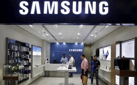 Samsung tuyên bố đầu tư mạnh tay vào Ấn Độ