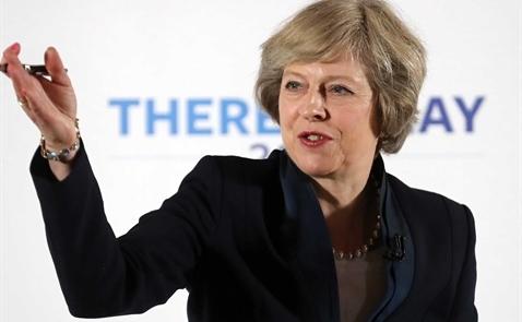 Đảng Bảo thủ Anh không giành được đa số ghế theo kết quả thăm dò