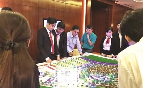 Top 50 2017: Công ty Cổ phần Đầu tư Nam Long