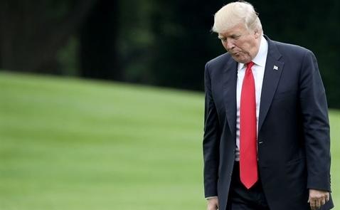 Chương trình kinh tế của Trump chỉ còn là dĩ vãng?