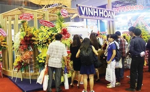 Top 50 2017: Công ty Cổ phần Vĩnh Hoàn