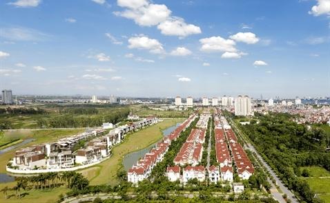 Đầu tư bất động sản: Sức bật từ hạ tầng và bán lẻ!